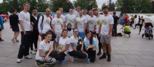 Ruptela We Run Vilnius
