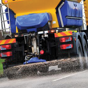 Monitoring spreaders, gritters and other mechanisms